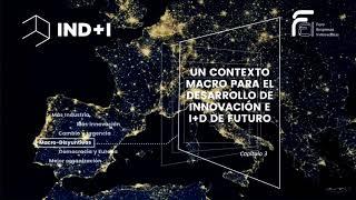 """Los pilares de un futuro más próspero e industrial · Ciclo """"El día después"""" Online"""