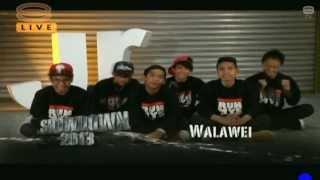 Walawei - Final Set
