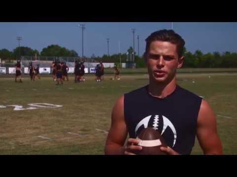 Berwick High School Football - Super Chevy Spotlight