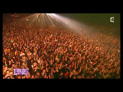 Toots and the Maytals-54-46 Was My Number Live at Printemps de Bourges 2009 HQ