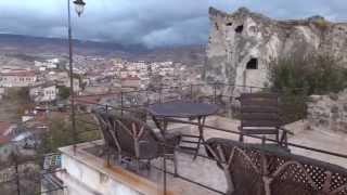 Video Melekler Evi cave hotel - Cappadocia, Turkey download MP3, 3GP, MP4, WEBM, AVI, FLV Januari 2018