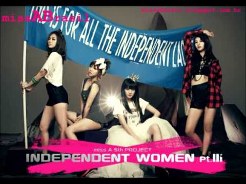 miss A Brasil  miss A - Ma Style   Audio mp3