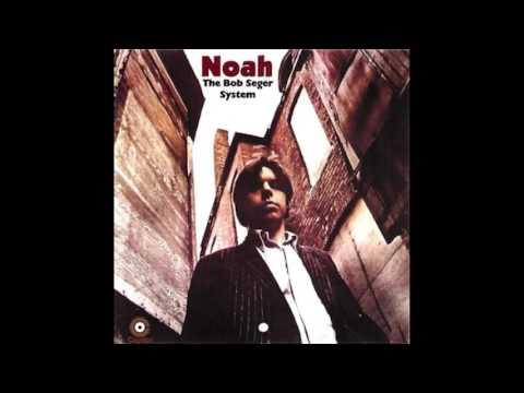 (HQ) Robert Clark ''Bob'' Seger - Noah (1969)