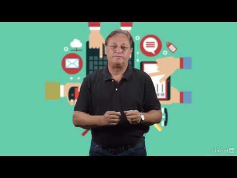 Gérer La Communication Marketing Intégrée En Ligne - Trailer   Video2brain.com