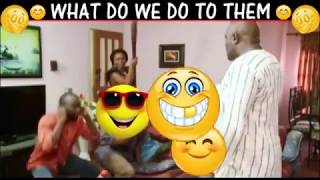 Download Video WHAT DO WE DO TO THEM BY AKPAN AND ODUMA MP3 3GP MP4