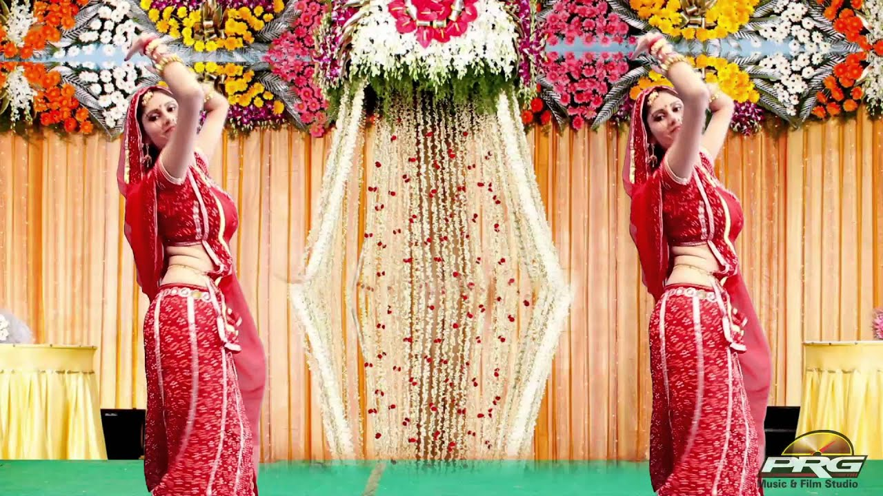 Rajasthani New Marriage Song