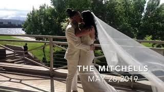 The Mitchell Wedding sneak peak, SAME SEX WEDDING