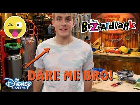 bizaardvark dare me bro official disney channel uk