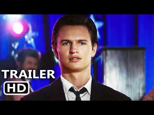 WEST SIDE STORY Official Trailer (2021) Ansel Elgort, Rachel Zegler, Steven Spielberg