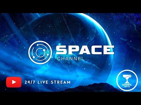 Graal Radio Space Channel - 24/7 Atmospheric & Progressive Breaks