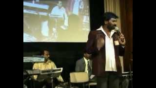 Gospel singing shows Organized by JAYA KANIKELLA @ dubai