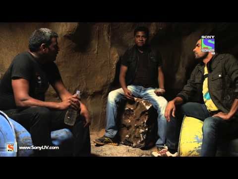 CID - CID Giraftaar (Part V) - Episode 1065 - 19th April 2014