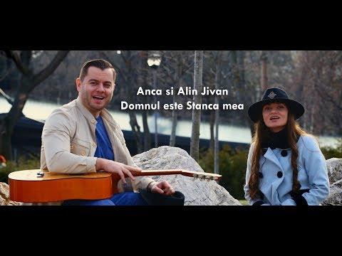 Anca și Alin jivan - Domnul este Stânca mea (Official video)