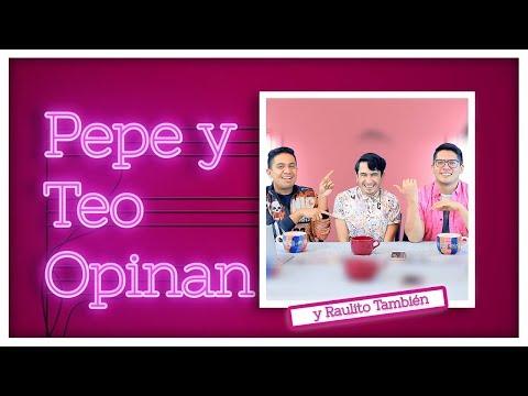 Pepe & Teo Opinan | Fifth Harmony se separa | Rihanna VS Snapchat | Katy Perry Besa a un Concursante