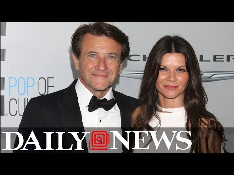 'Shark Tank' star Robert Herjavec's exgirlfriend claims he repeatedly raped her