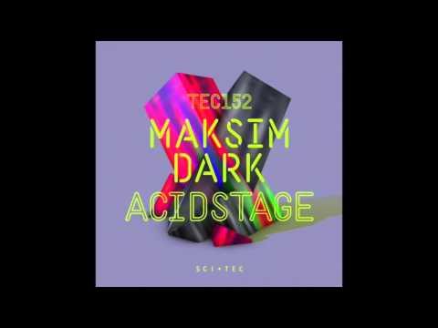 Maksim Dark - Basserwiser