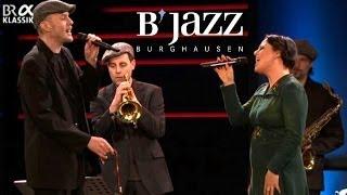 Jazzkantine feat. Nils Landgren, Pee Wee Ellis & Guests - Jazzwoche Burghausen 2012