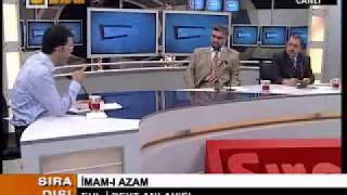 Ülke Tv – Sıradışı Programı / İmam-ı Azam Ebu Hanife -1 / II.Bölüm