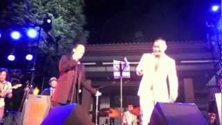 2011.9.15 @ Swing赤坂 ザ・ショッキング 水原将 Mizuhara Masa : Vo 岩...