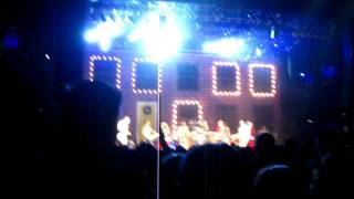 The Mighty Mighty Bosstones - Awfully Quiet (Hometown Throwdown 12-29-11)