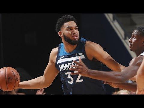 Minnesota Timberwolves vs Memphis Grizzlies - Full Highlights | Feb 5, 2019 | 2018-19 NBA Season