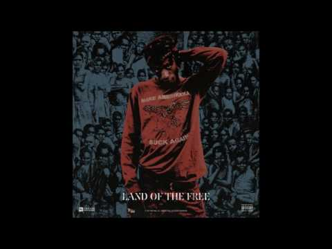 Land of the Free - Joey Bada$$ lyrics