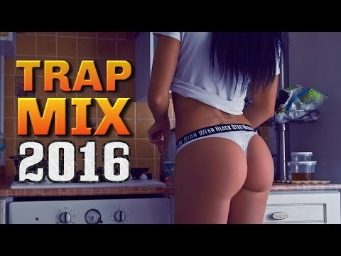 Trap Mix 2016 - Best of Trap Music