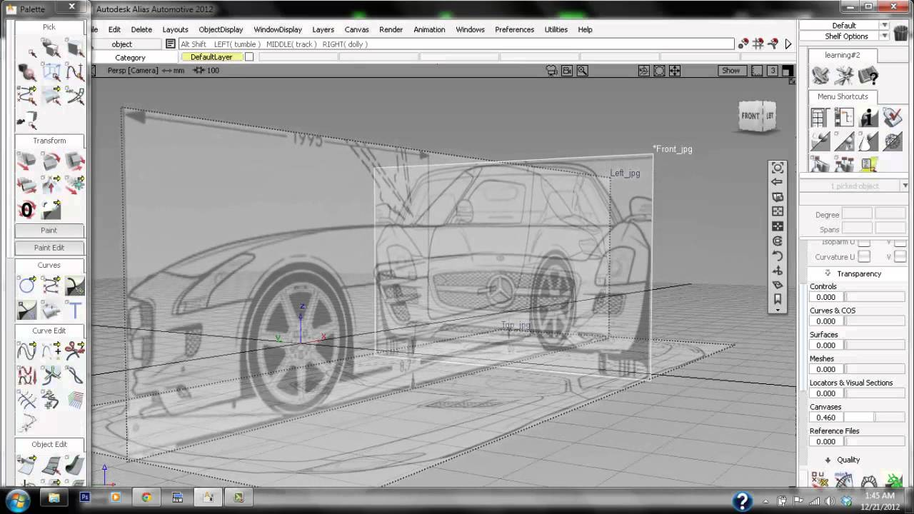 Sls amg blueprint setup alias ied youtube sls amg blueprint setup alias ied malvernweather Gallery