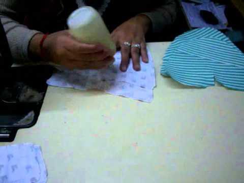 Fabricación de alpargatas