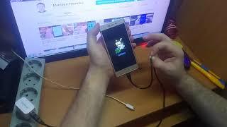 Kак перевести Xiaomi в режим Edl. Простой способ.