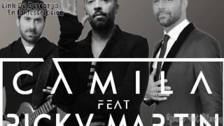 Camila Ft Ricky Martin | Perdón (Audio)