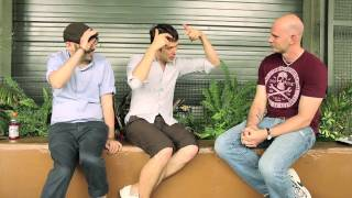OK GO BEST INTERVIEW I