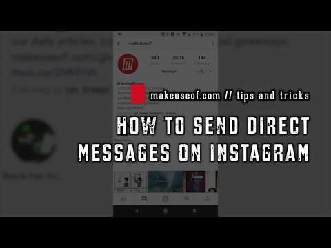 4 Ways to Send Direct Messages on Instagram