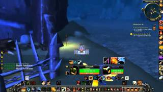 Keep the Fires Burning - World of Warcraft Quest