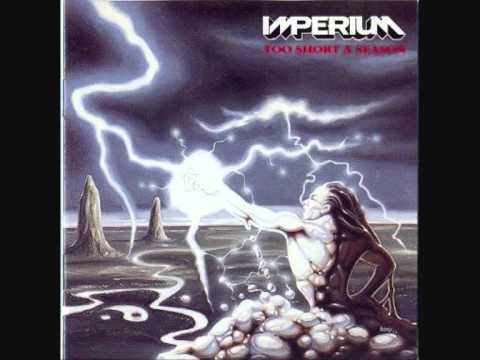 IMPERIUM - Chemical Dreams (Too Short A Season 1993)