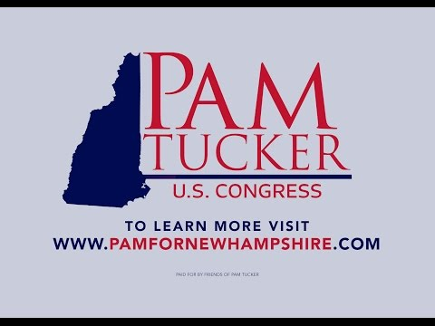 Pam Tucker for US Congress