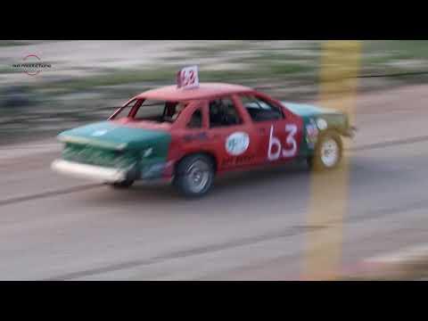 Wild Bill's Raceway Bomber Main Event 7/12/19