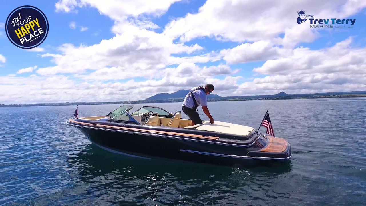 Chris Craft Launch 20 For Sale