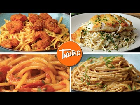 10 Easy And Delicious Spaghetti Dishes