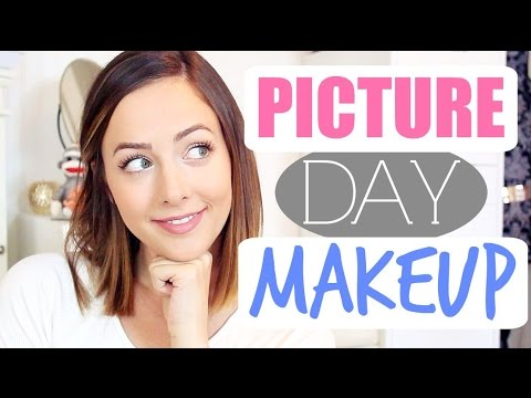 Drugstore Picture Day Makeup Tutorial!
