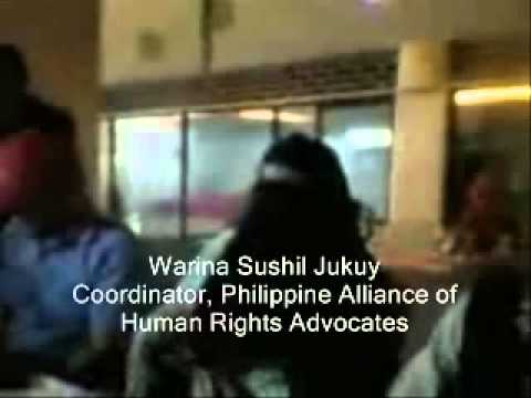 Wave of kidnappings for ransom of P3,000 only grips Jolo, Sulu