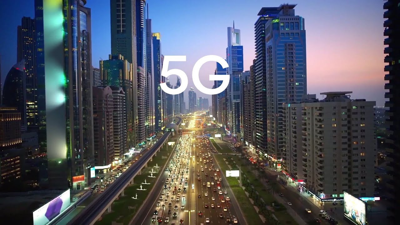 5G IDEMIA powering the next generation of mobile networks