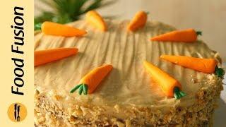 Carrot Cake (Dish)