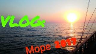 Море 2017....Vlog...Лазаревское 2017,чёрное море.