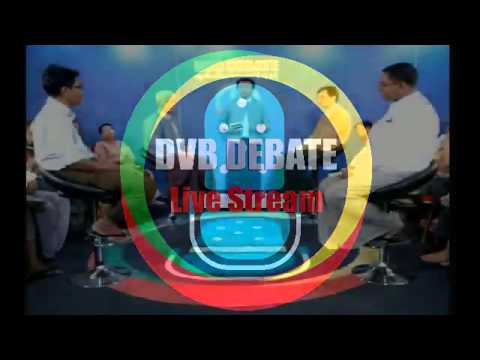 DVB Debate Live:What is the new foreign policy?