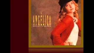 ANGÉLICA - LUA (1993) (MEU JEITO DE SER).