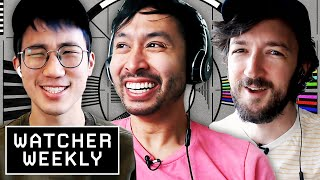 Is It Okay To Pee In The Shower? • Watcher Weekly #019