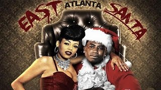 Gucci Mane - Trappin Out The Mansion (East Atlanta Santa)