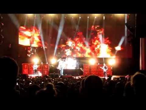 Black Sabbath The End Tour -    War Pigs Indianapolis Klipsch Music Center