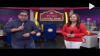 [LIVE] PCSO Lotto Draws  -  October 10, 2018  9:00PM